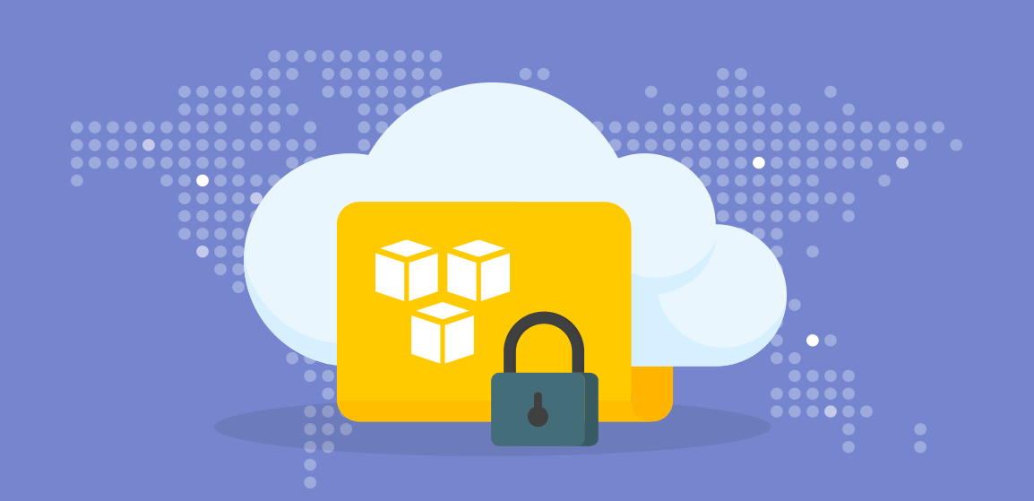 What are the ways of securing your SaaS Application data on the Cloud?